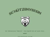 Schützenverein Hubertus Kiel 1891