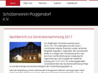 Schützenverein Pluggendorf Dülmen e.V.