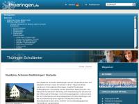 Staatliches Schulamt Schmalkalden