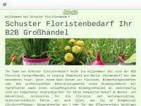 Siegfried Schuster GmbH - Floristikhandel