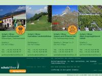 Schutz Samen & Pflanzen AG