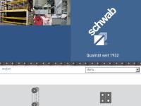 Schwab Förder- und Lagertechnik GmbH