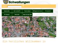 Gemeinde Schwallungen
