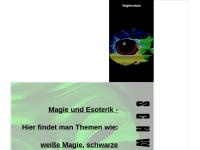 Magie und Zauber