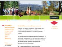 Schwarzwaldverein Ortsgruppe St. Märgen