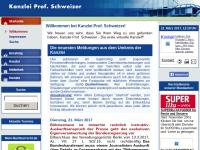 Kanzlei Prof. Schweizer