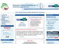 Deutscher Schwerhörigenbund e.V. (DSB)