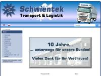 Schwientek Transport & Logistik
