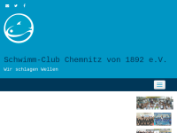 Schwimm-Club Chemnitz von 1892 e.V.