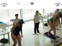 USV TU Dresden e.V. - Abteilung Schwimmen / Wasserball