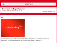 Schwusos in der Region Hannover Lesben und Schwule in der SPD