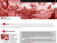 SCI Verkehr GmbH