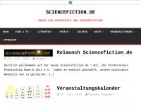 ScienceFiction.de