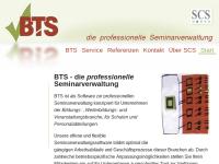 SCS Software Christian Schiffel