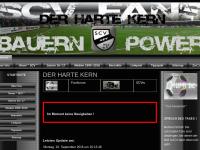 Fanclub des SC Verl - Der Harte Kern