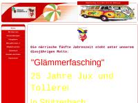 Stützerbacher Karnevalsverein e.V.
