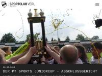 Sport Club Verl 1924 e.V.