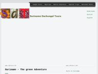 Suriname Dschungel Tours