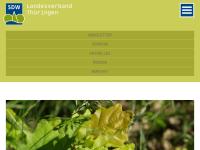 Schutzgemeinschaft Deutscher Wald - Landesverband Thüringen e.V.