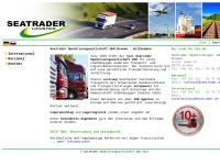 Seatrader Logistics