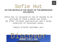 Sofie-Hütte
