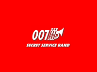 Welcome To The Secret Service Band