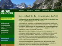 Seefeld Wandern
