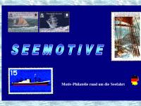 Schiffe auf Briefmarken