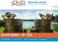 Tourismusverband Seenland Oder-Spree e.V.