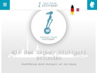 Segway Tour Stuttgart