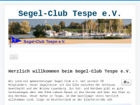 Segel-Club Tespe e.V.
