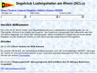 Segelclub Ludwigshafen am Rhein