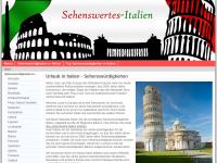 Sehenswertes Italien