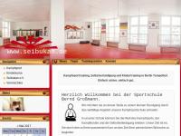Sportschulen Bernd Großmann - Kampfsport