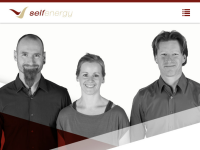 Self Energy