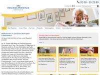 Senioren-Wohnpark Oberhausen GmbH