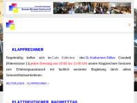 SeniorenNetzwerk Coesfeld e.V.