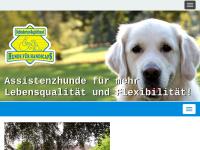 Hunde für Handicaps - Verein für Behinderten-Begleithunde e.V.
