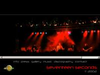 Seventeen Seconds