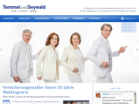 Temmel, Seywald & Partner Communications GmbH