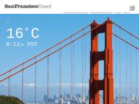 サンフランシスコ観光局・国際空港