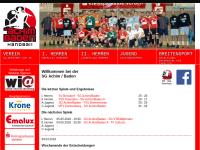 SG Achim / Baden Handball