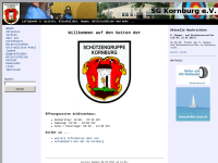Schützengruppe Kornburg e.V.
