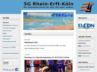 SG Rhein-Erft-Köln