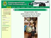 Schützengesellschaft 1549 Tirschenreuth e. V.