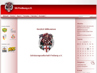 Schützengesellschaft Freiburg im Breisgau e.V.