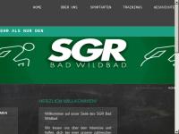 Sport- und Kulturgemeinschaft für Rollstuhlfahrer e.V. Bad Wildbad