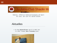 JJ-Club Shaolin München e.V.