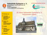 Selbsthilfe Epilepsie e.V. Holzminden-Höxter