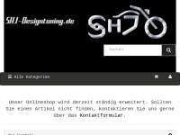 SHJ - Designtuning GbR